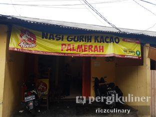 Foto review Nasi Gurih Kacao oleh Ricz Culinary 7