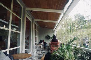 Foto 6 - Interior di Kinokimi oleh Fadhlur Rohman