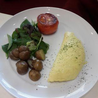 Foto 4 - Makanan di Pancious oleh Janice Agatha