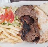 Foto Pita Fries + di Doner Kebab