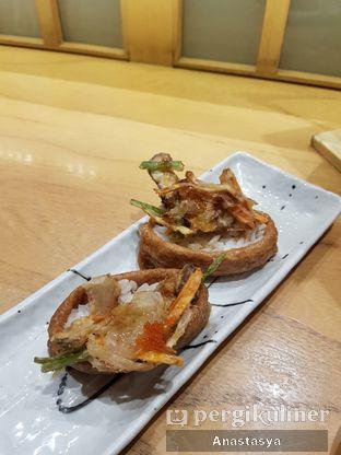 Foto review Sushi Hiro oleh Anastasya Yusuf 2