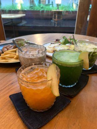 Foto review Merindu Canteen & Coffee oleh Rurie  2