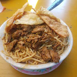 Foto review Mie Ayam Solo Thor oleh El Yudith 2