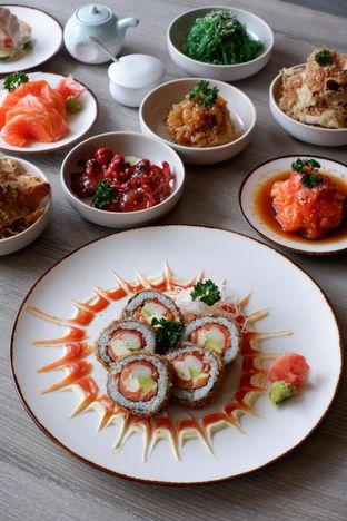 Foto 11 - Makanan di Sushi Itoph oleh yudistira ishak abrar