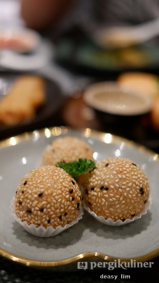 Foto 6 - Makanan di The Chinese National - Swissotel Jakarta PIK Avenue oleh Deasy Lim