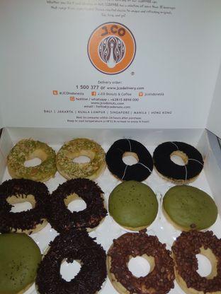 Foto 1 - Makanan di J.CO Donuts & Coffee oleh Agung prasetyo