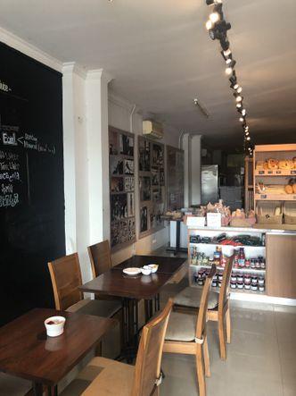 Foto Interior di Levant Boulangerie & Patisserie