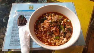 Foto 4 - Makanan di Tokito Kitchen oleh RiaMa IndaTi