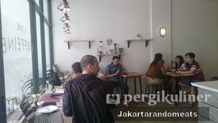 Foto 10 - Interior di The Caffeine Dispensary oleh Jakartarandomeats