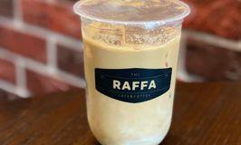 Raffa Cafe & Coffee