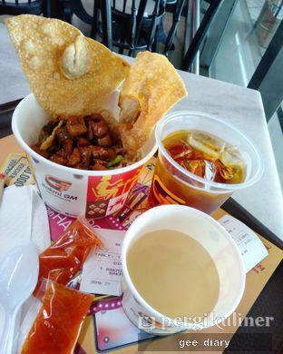 Foto 1 - Makanan di Bakmi GM oleh Genina @geeatdiary