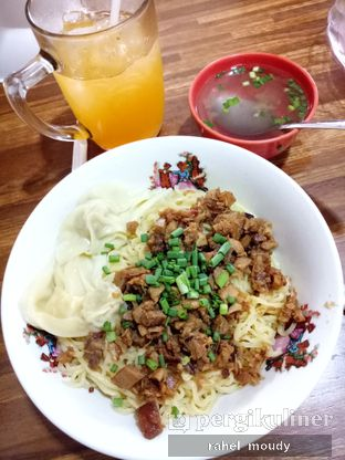 Foto - Makanan di Mie Tidar Ibu Kota Jakarta oleh Rahel Moudy