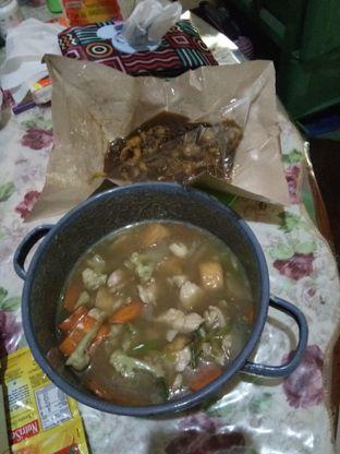 Foto 2 - Makanan di Depot Slamet oleh Wulandari Ong