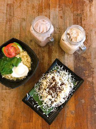 Foto review New Normal Coffee & Eatery oleh yudistira ishak abrar 1