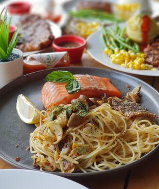 Foto 5 - Makanan di Pepperloin oleh Ken @bigtummy_culinary