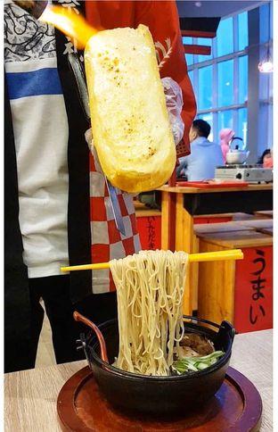 Foto review Universal Noodle Ichiro Chazuke Ramen Market oleh CumaYangEnak   1