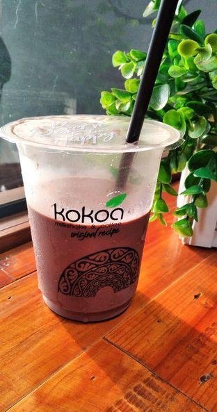 Foto review Kokoa Milkshake & Coffee oleh yuandika putri  1