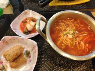 Foto 1 - Makanan di Mujigae oleh Rahmi Febriani