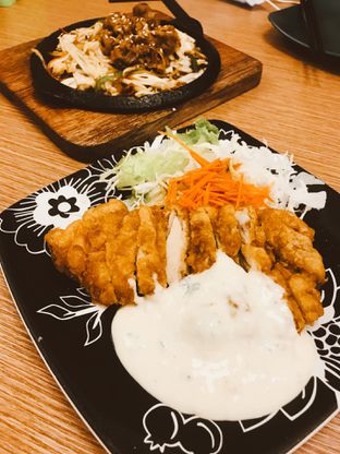 Foto 1 - Makanan di Izakaya Kashiwa oleh Margaretha Helena #Marufnbstory