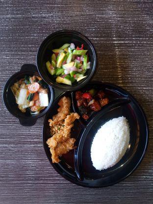Foto - Makanan di Golden Chopstick oleh Chris Chan