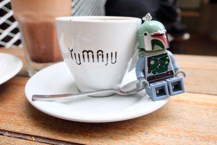 Foto review Yumaju Coffee oleh Jane Rifana 3
