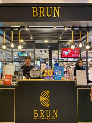 Foto 1 - Interior di BRUN Premium Chocolate oleh Duolaparr