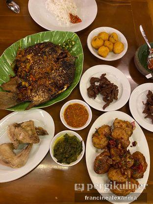Foto 7 - Makanan di Dapoer Pandan Wangi oleh Francine Alexandra