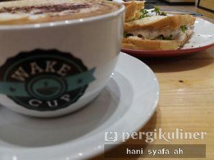 Foto 2 - Makanan di Wake Cup Coffee oleh Hani Syafa'ah