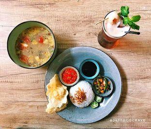 Foto 4 - Makanan di SOUL Drink & Dine oleh IG : @Jktfoodcrave