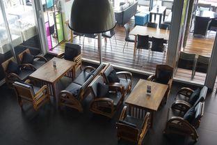 Foto 22 - Interior di Lawang Wangi Creative Space Cafe oleh yudistira ishak abrar