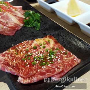 Foto review WAKI Japanese BBQ Dining oleh JC Wen 2