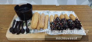 Foto 4 - Makanan di Wingstop oleh Mich Love Eat