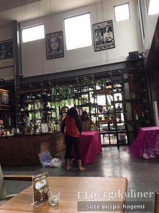 Foto 13 - Interior di Intro Jazz Bistro & Cafe oleh Suci Puspa Hagemi