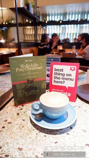 Foto 4 - Makanan di Djournal Coffee oleh Mich Love Eat