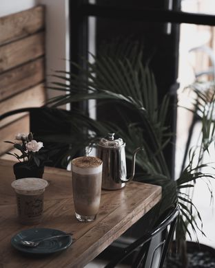 Foto 1 - Makanan di Teman Sebangku Coffee oleh Stefanus Hendra