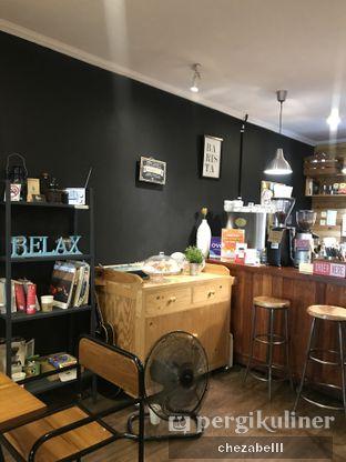Foto 5 - Interior di Black Campaign Coffee oleh Olivia Isabelle