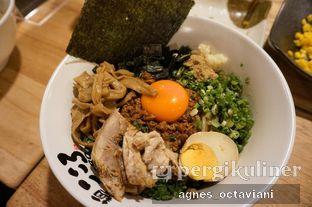 Foto 3 - Makanan(Zenbu Nose Maze-Soba) di Kokoro Tokyo Mazesoba oleh Agnes Oct