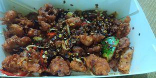 Foto review Fried Chicken Master oleh itsmeu  1