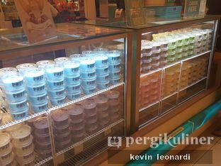 Foto 2 - Interior di Puyo Silky Desserts oleh Kevin Leonardi @makancengli