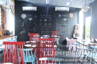 Foto 4 - Interior di Por Que No oleh Jakartarandomeats