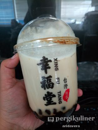 Foto review Xing Fu Tang oleh Vera Arida 1