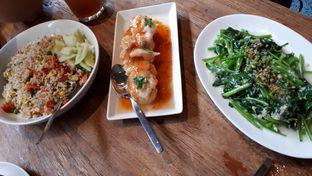 Foto 1 - Makanan di Lemongrass oleh xufang