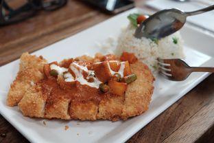 Foto review Saka Bistro & Bar oleh Marsha Sehan 6