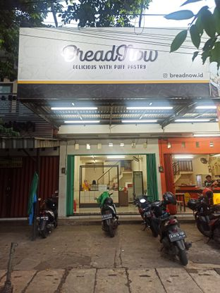 Foto review Breadnow oleh Rachmat Kartono 3