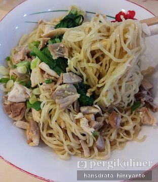 Foto - Makanan di Bakmi Sui-Sen oleh Hansdrata Hinryanto