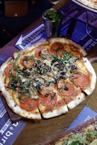 Foto 12 - Makanan di Pizza E Birra oleh yudistira ishak abrar