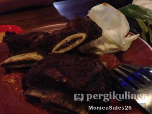 Foto 2 - Makanan(iga penyet) di Warung Tekko oleh Monica Sales