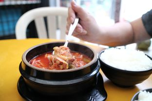 Foto review Hanamun Korean Food oleh mrfoody.diary 1