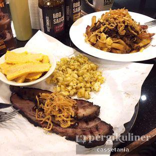Foto - Makanan di Holy Smokes oleh Cassandra Etania