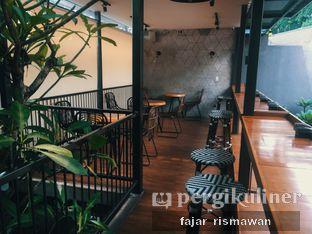 Foto 1 - Interior di Hi, Brew! Coffee & Eatery oleh Fajar | @tuanngopi